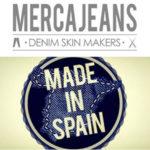 Los nuevos pantalones vaqueros fabricados en España