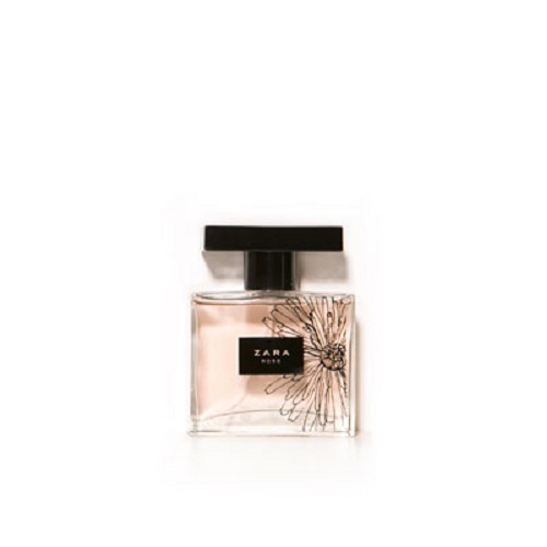 Los Perfumes de Zara