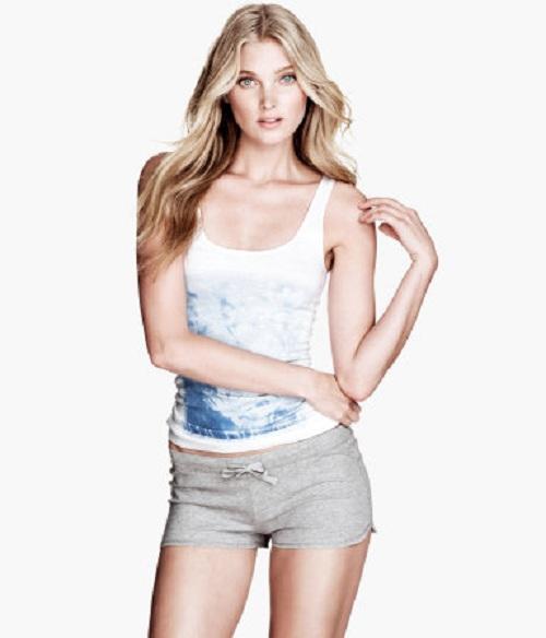 Encuentra tu pijama de verano en H&M