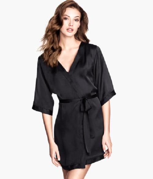 ¿Buscas nuevo pijama? Cómpralo en H&M