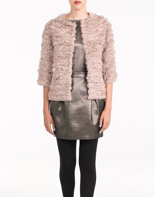 Haz frente al frío con las prendas de abrigo de Tintoretto