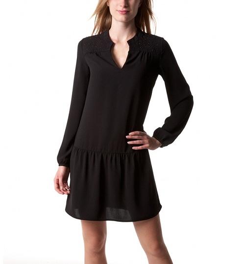 Los novedosos vestidos de Promod