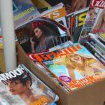 Regalos revistas septiembre 2018