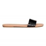 Las mejores sandalias planas de H&M