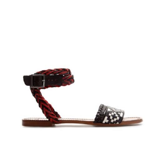Las últimas sandalias que se incorporan al catálogo de Zara