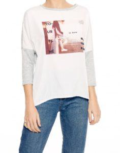 Shana y sus camisetas que debes tener en cuenta