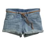 ¿Buscas un short para el verano? Encuéntralo en H&M
