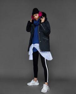 Conoce las novedades de diciembre de TRF de Zara