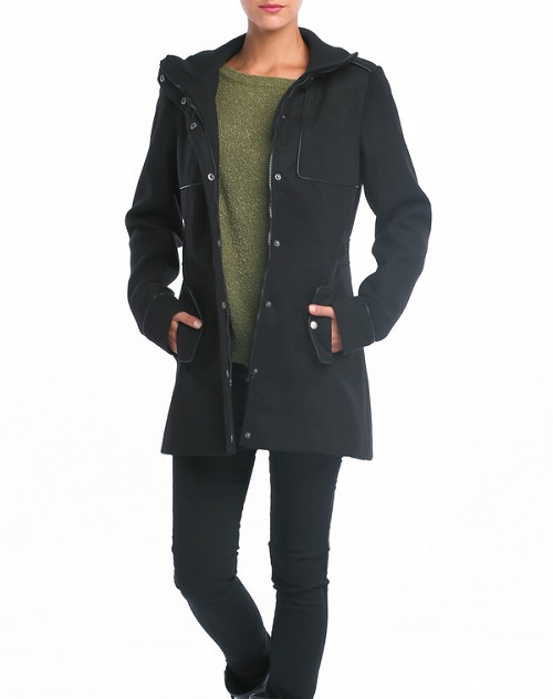 ¿Buscas abrigo o cazadora? Encuéntralo en Vero Moda