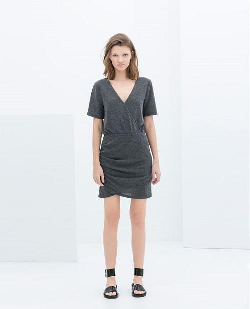 Los nuevos vestidos de Zara de temporada