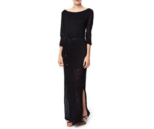 Elegancia y feminidad: las claves de los vestidos de Oysho