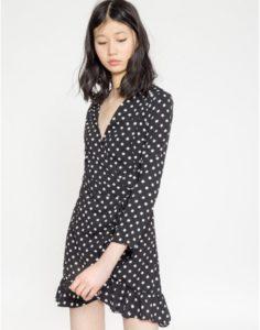 Shana presenta nuevos vestidos en pro de sus clientas