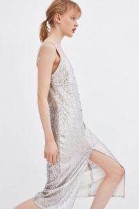 Descubre las últimas novedades de TRF de Zara
