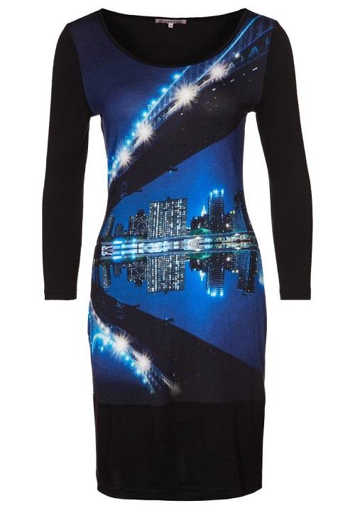 Encuentra tu vestido otoño-invierno en Zalando
