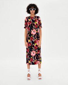 Conoce los nuevos vestidos de Zara
