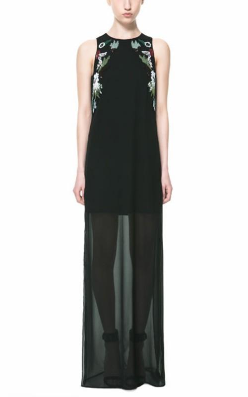 Los vestidos más originales de Zara
