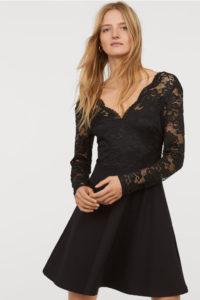 H&M nos sorprende con nuevos vestidos