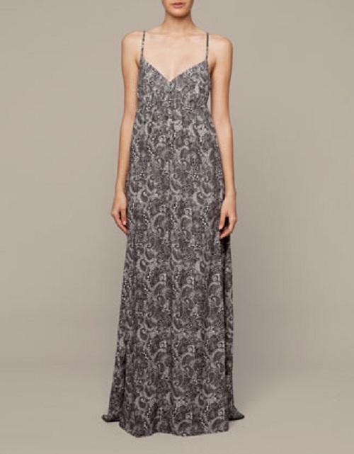 Los vestidos más primaverales de Oysho