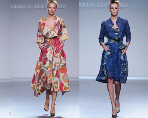La Madrid Fashion Week muestra al mundo la mejor moda española
