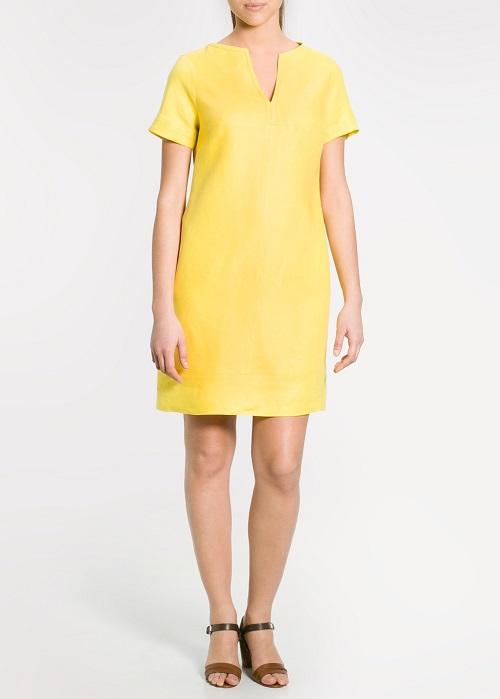 Los mejores vestidos de Violeta by Mango