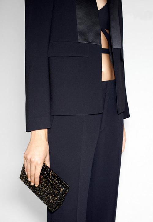 Tops de Zara para la primavera