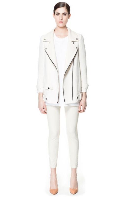 Novedades de última hora en el catálogo de Zara